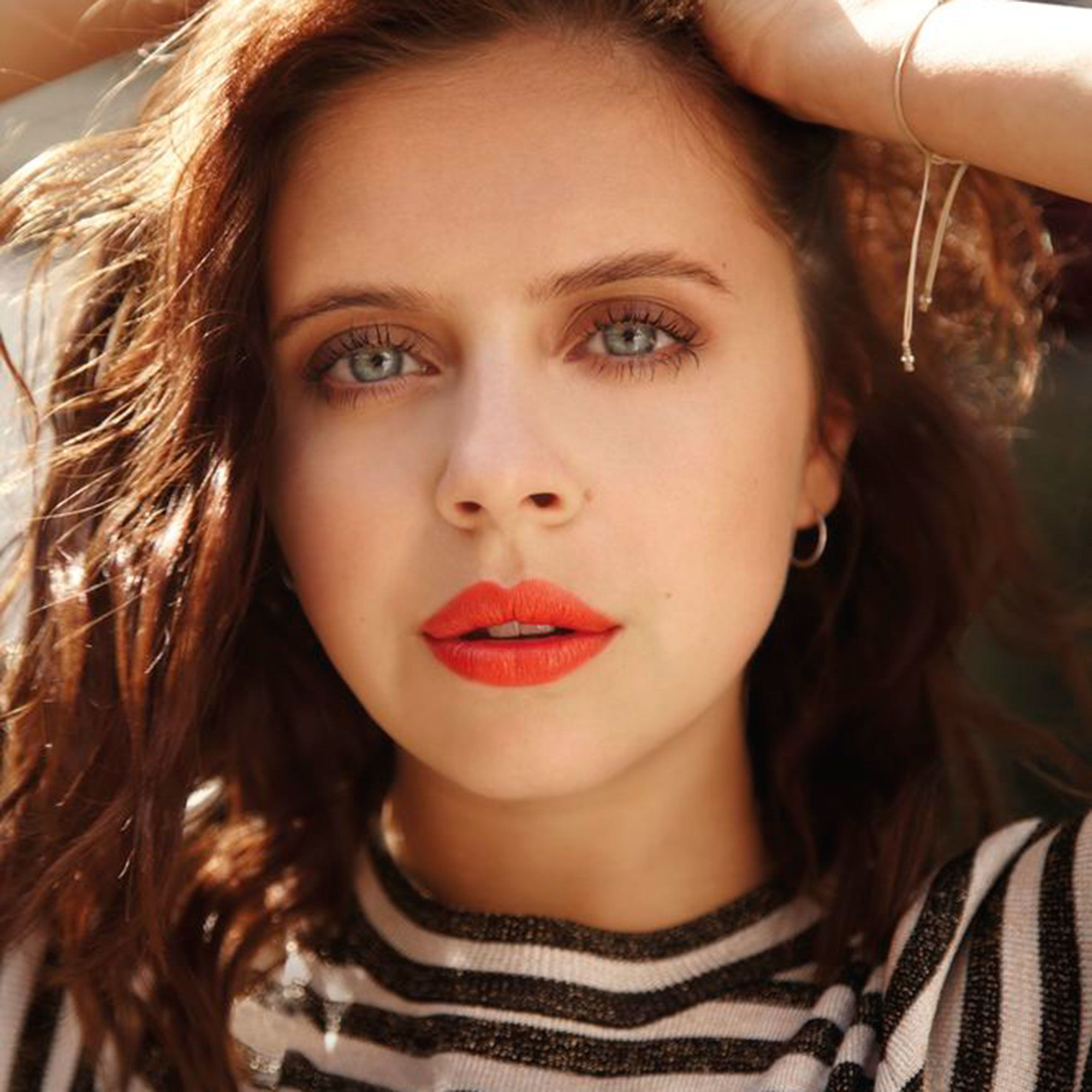 Bel Powley Bel Powley new photo