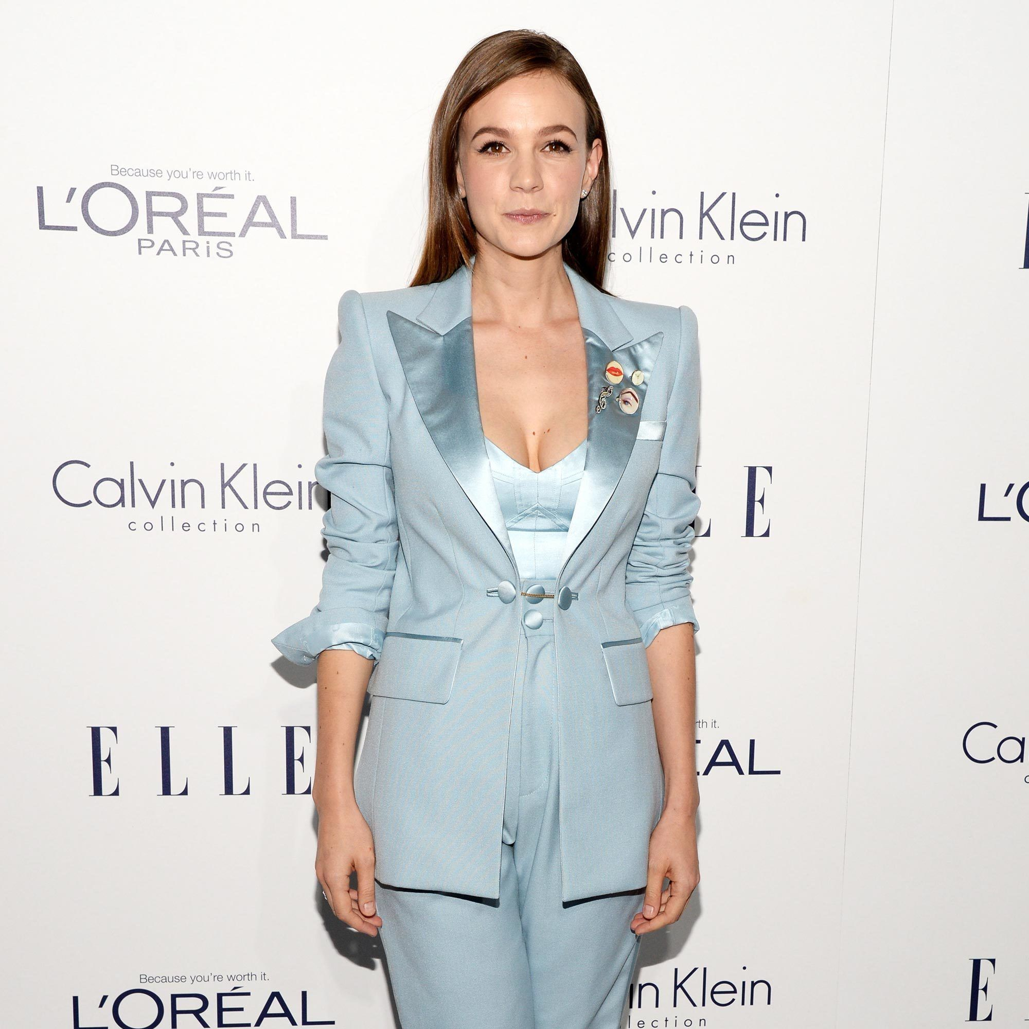 20 Standout Looks From The ELLE Women In Hollywood Awards