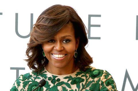 We love Michelle Obama | ELLE UK