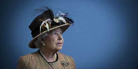 Queen Elizabeth style through the ages   ELLE UK
