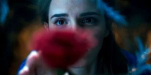 Beauty And The Beast Trailer With Emma Watson | ELLE UK