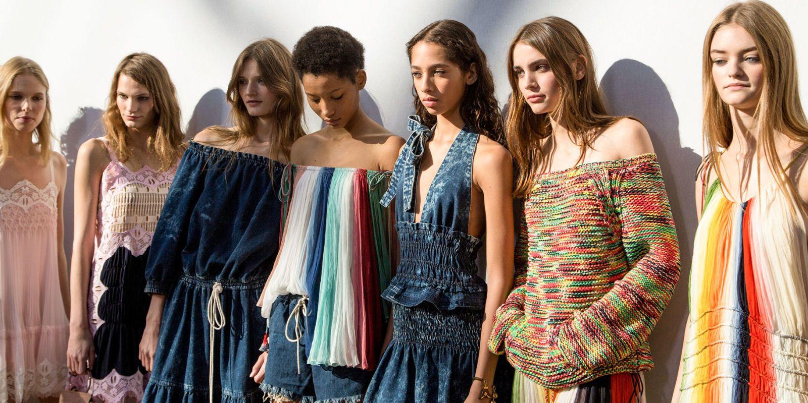 Robes fashion new york 2018 2