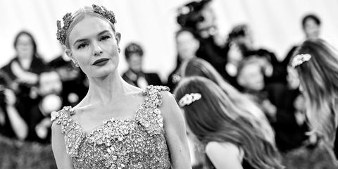 Kate Bosworth Met Gala 2016