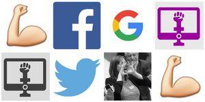 Reclaim The Internet Jess Phillips | LouisvuittonShop UK