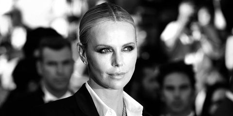 Charlize Theron Cannes Film Festival 2016
