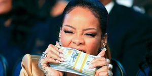 Rihanna: b**ch better have my money | ELLE UK