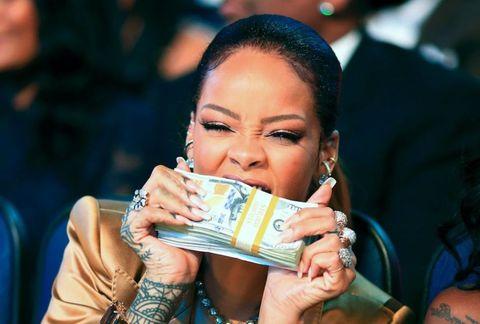 Image result for black girls paying bills saving