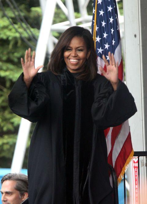 Michelle Obama | ELLE UK