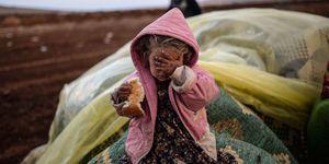 How can I help Syrian refugees? | ELLE UK