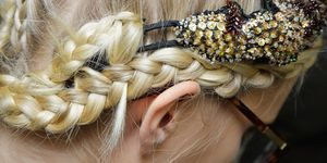 Braided hair styles | LouisvuittonShop UK