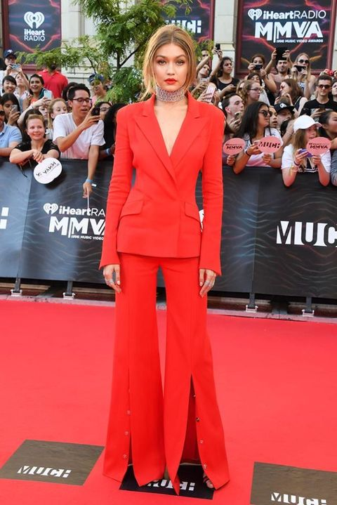 2016 iHeartRadio Awards: The Best Red Carpet Looks | ELLE UK