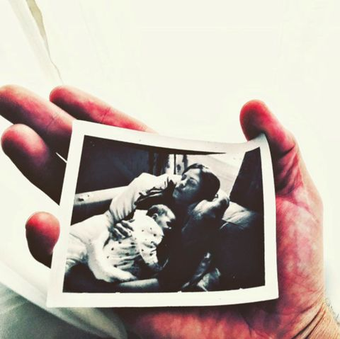 Channing Tatum | ELLE UK