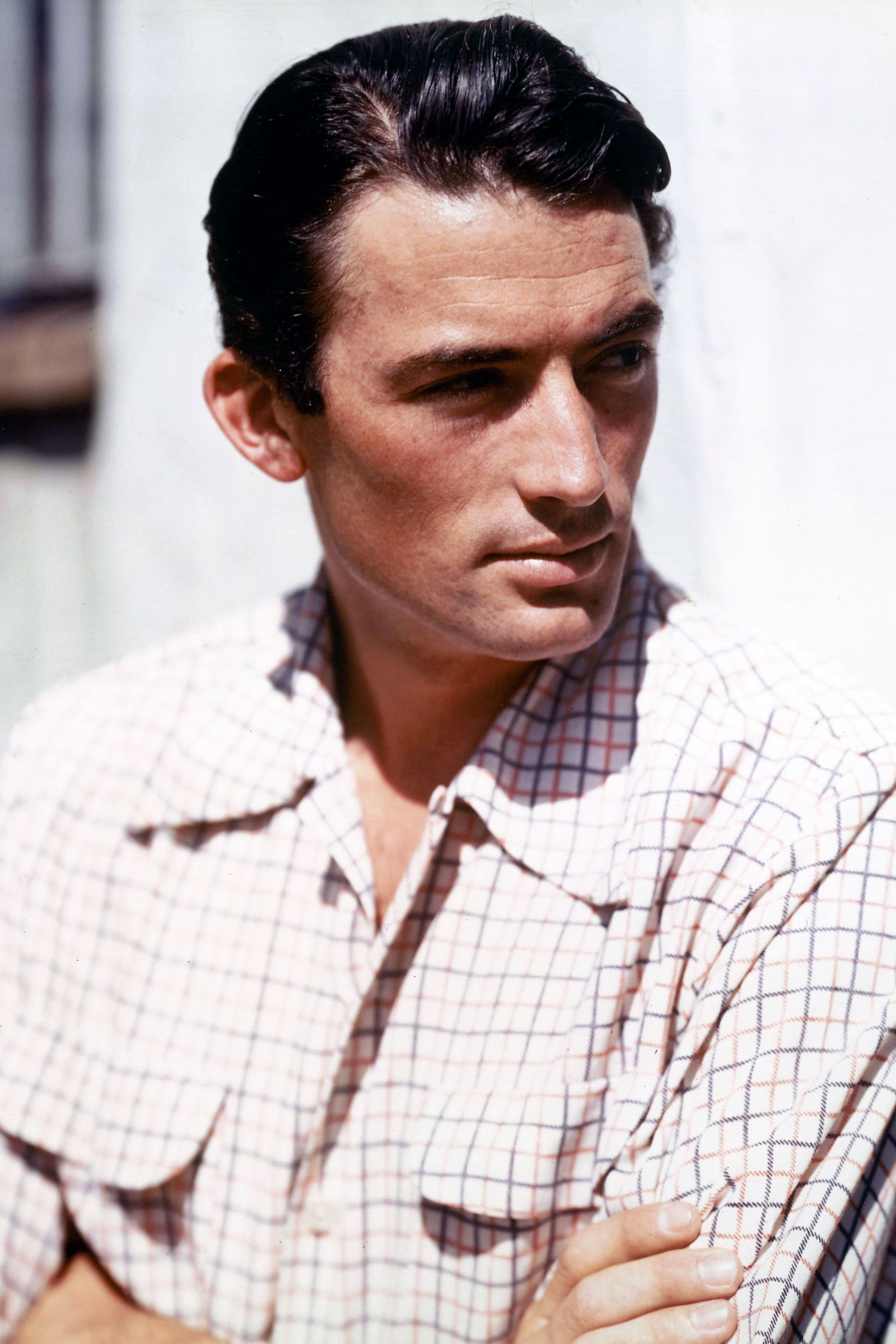 <p>Anyone who grew up watching the Californian-based actor as Atticus Finch in the adaptation of <em>To Kill a Mockingbird </em>developed an understandable crush. (Even if you weren't seeing the movie until 1999 in high school English.)</p>