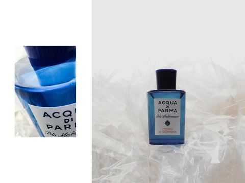 Fragrances with Masculine Notes