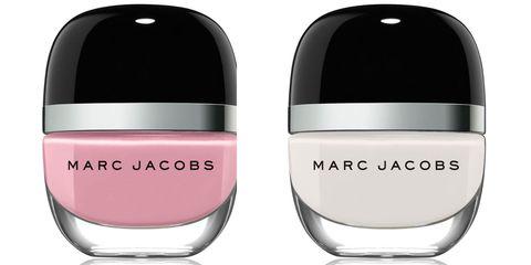 Marc Jacobs new nail polish colours | ELLE UK