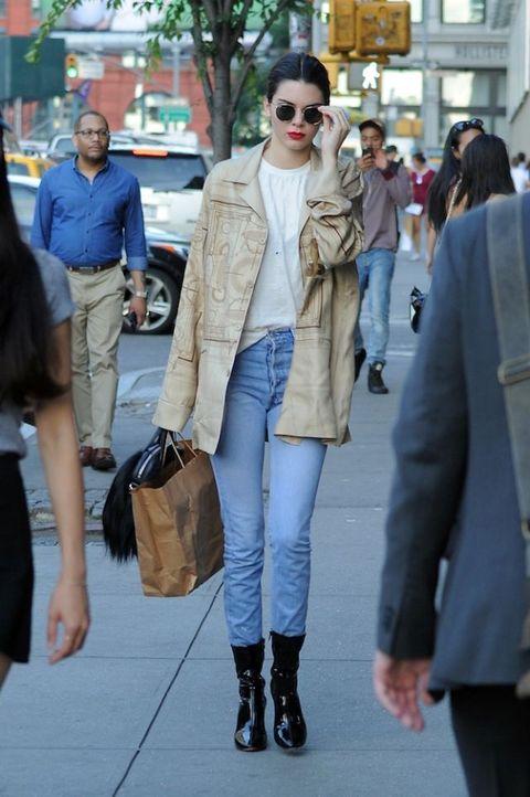 Kendall Jenner | ELLE UK