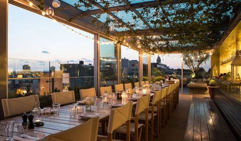 Best Rooftop Bars In Shoreditch London S Best Winter