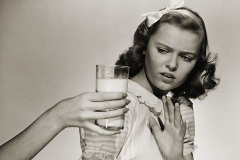 Do You Have Dairy Face? - How Your Diet Could Be Causing Your Skin Issues