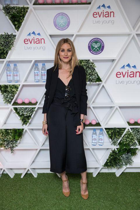 Olivia Palermo's style file ELLE Magazine UK