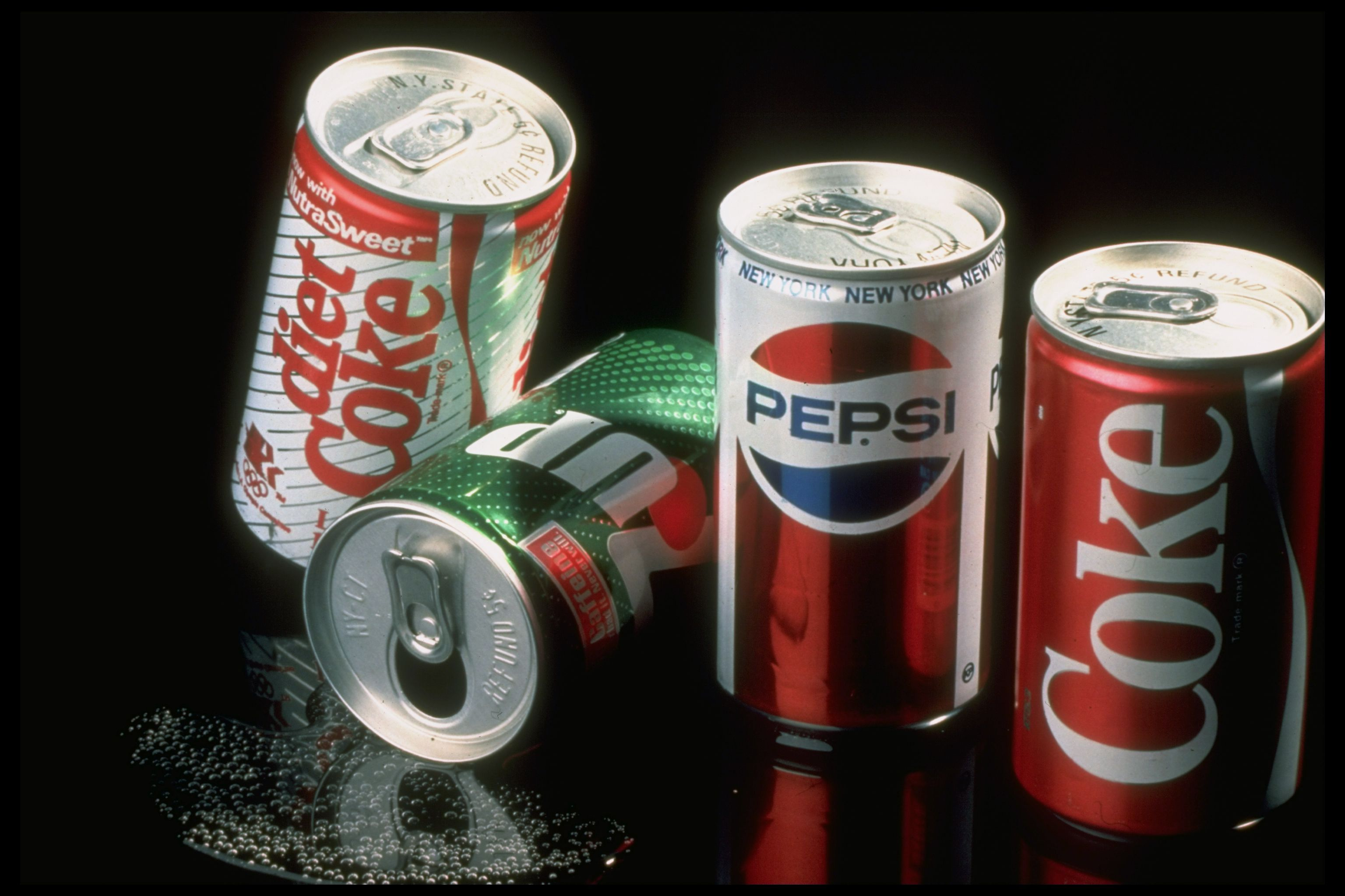 does diet soda make you hungry?