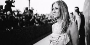 Instagram Was Rife With Jennifer Aniston's Friends Wishing