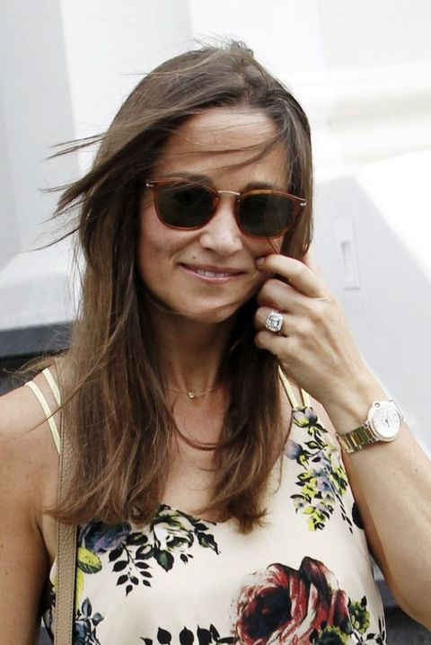 Expensive Celebrity Engagement Rings Fashion Trends