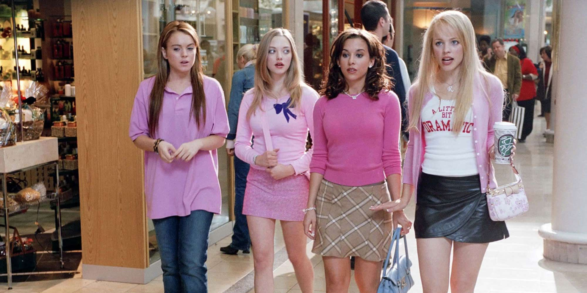 Tina Fey New Mean Girls Film Based On Hit Musical I'm 5'2, i wanna dance with you, and im sophisticated fun. tina fey new mean girls film based on