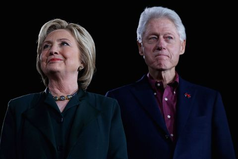 Bill clinton finally gave Hillary the support he should have, made history with rousing speech