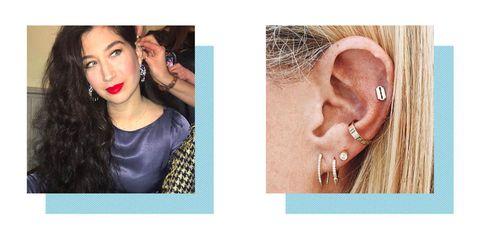 d4f9da6396185 Meet Maria Tash, Fashion's Favourite Ear Piercer