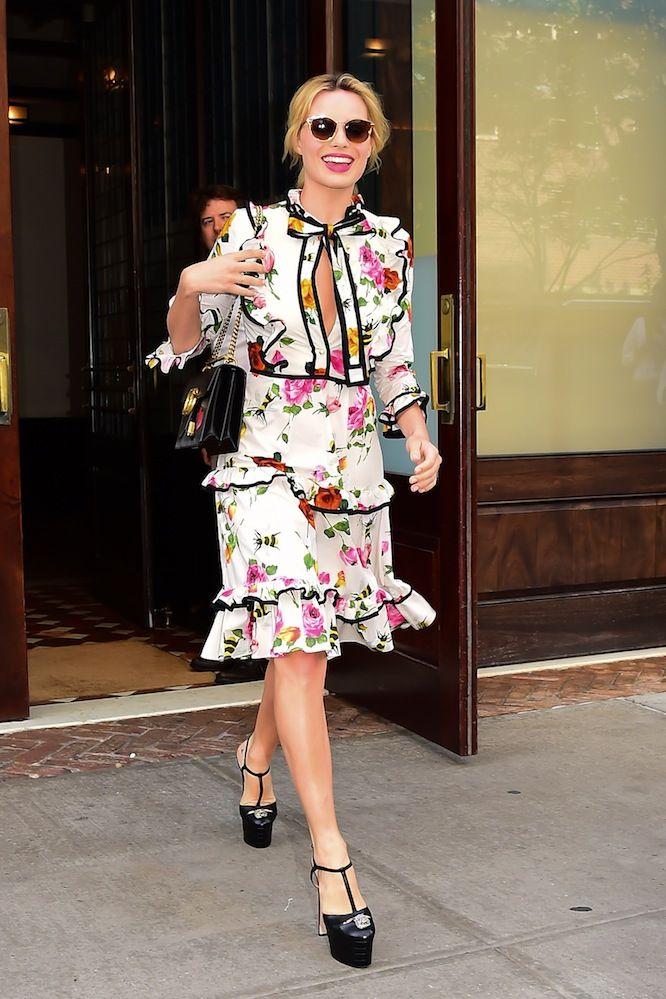 best dressed celebrities of july 2016   ELLE UK