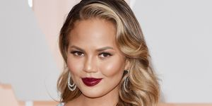 Chrissy Teigen at 87th Annual Academy Awards  | LouisvuittonShop UK