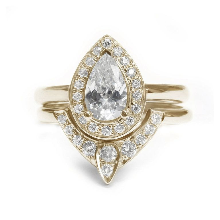 editors picks jewellery wedding best engagement enagement love accessories fashion rings