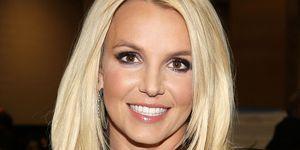 Britney Spears at iHeartRadio festival | ELLE UK