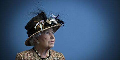 The Queen | ELLE UK