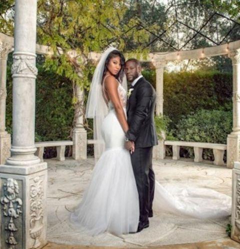 24227cdc618 Enniko Parrish wedding dress