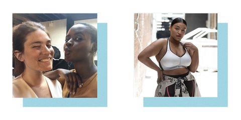 Brown, Skin, Shoulder, Eyebrow, Photograph, Style, Jaw, Waist, Beauty, Jewellery,