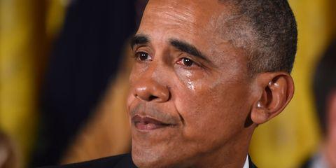 Barack Obama | ELLE UK