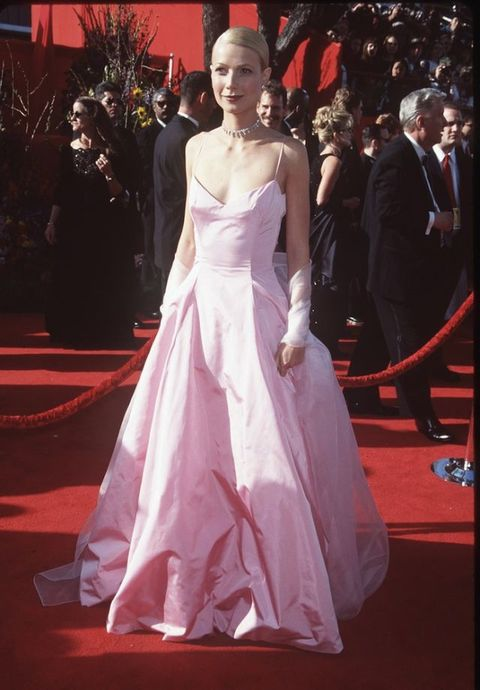 The Most Iconic Dresses Of All Time Elle Uk