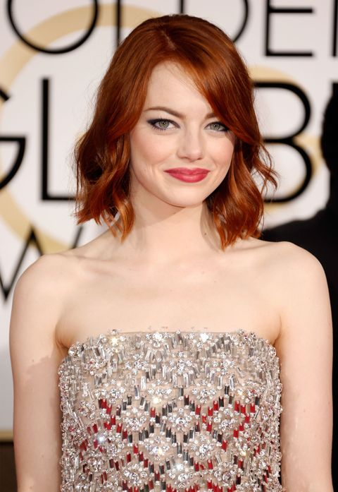 Emma Stone | ELLE UK