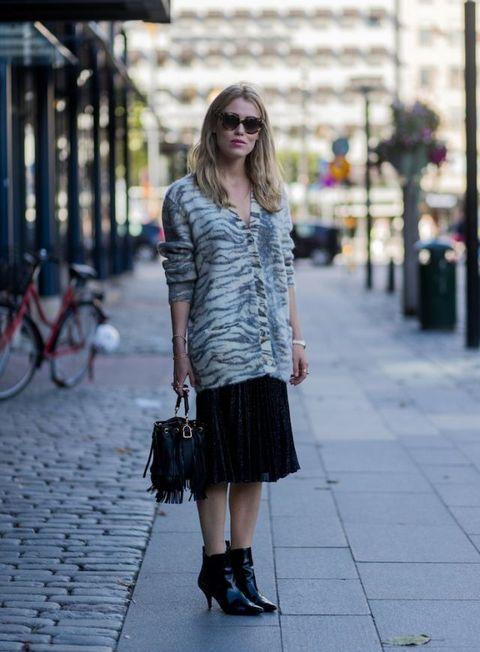 Stockholm Street Style SS17 | LouisvuittonShop UK