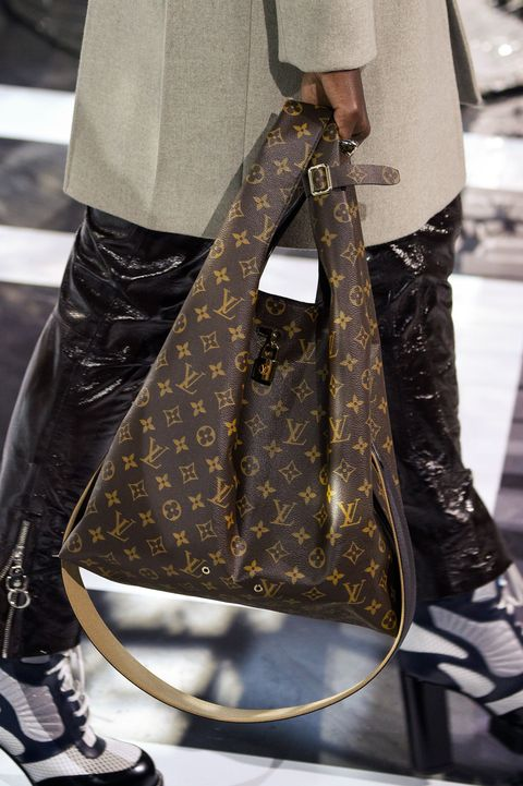 Louis Vuitton slouch bag