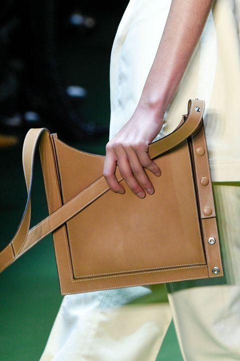 Celine flat bag AW