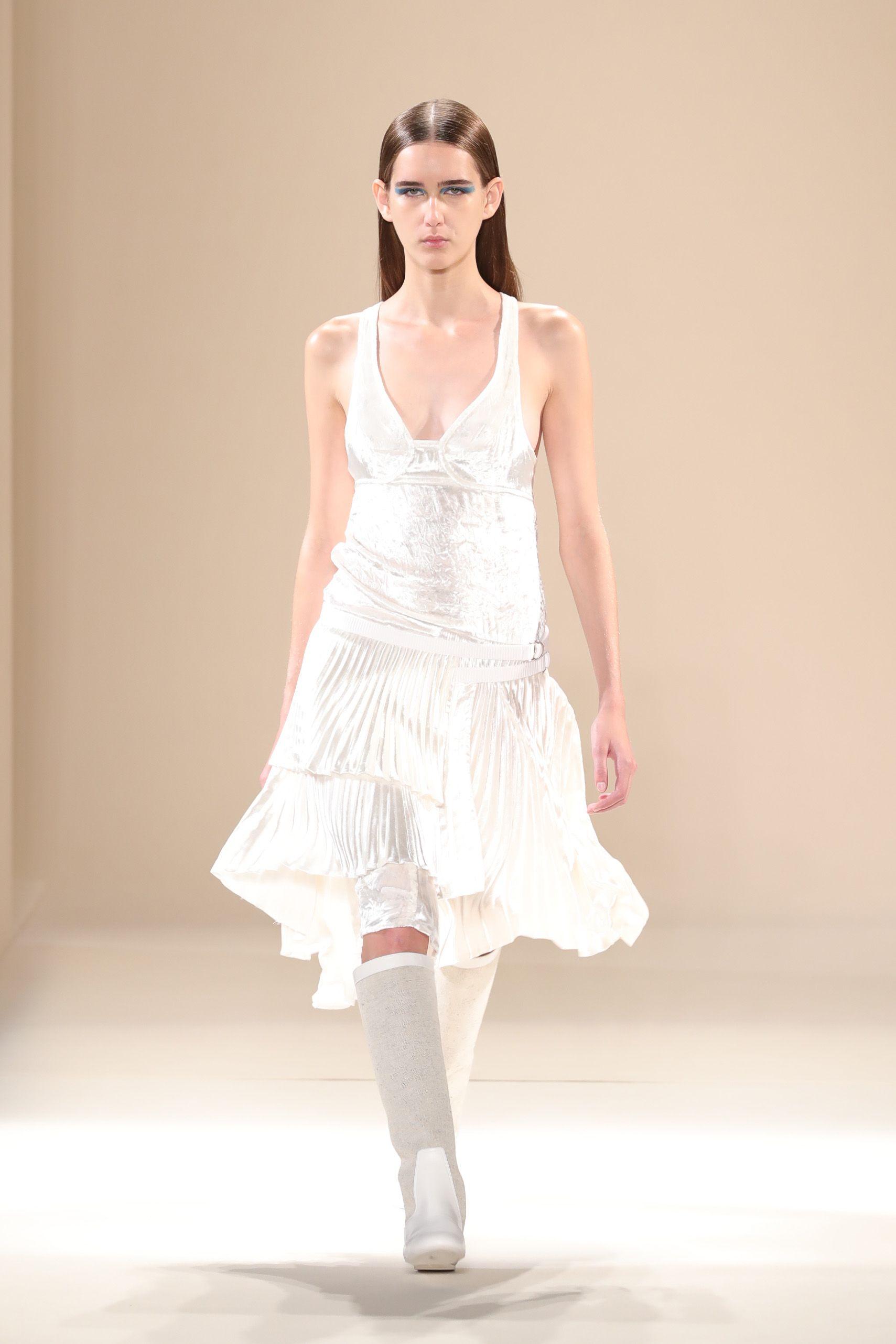 Victoria Beckham SS17 New York Fashion Week