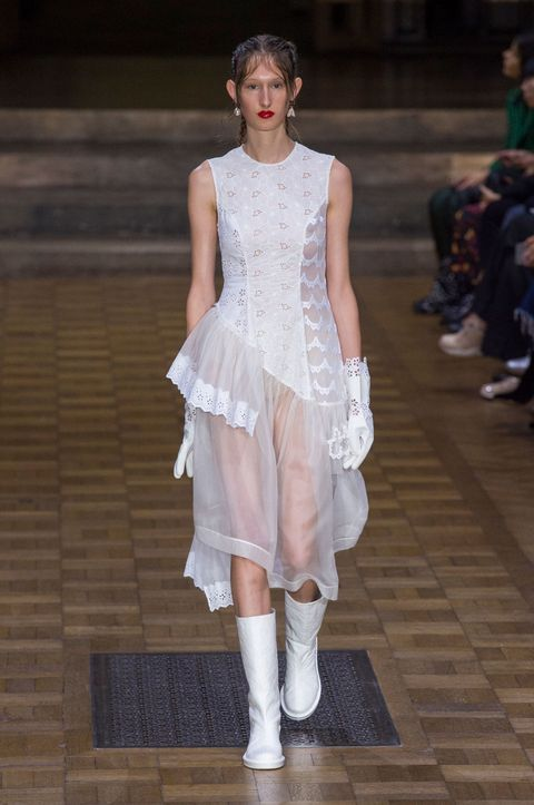 Simone Rocha SS17 full collection | ELLE UK