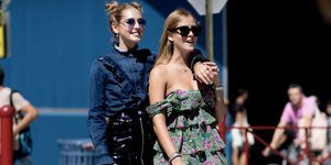 The Best Street Style From New York Fashion Week SS17   ELLE UK