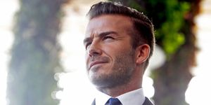 David Beckham and Kevin Hart team up for H&M film