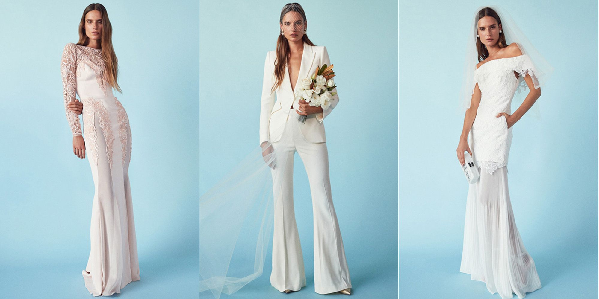 The Most Fashionable Online Wedding Shop Just Launched And Now We ...