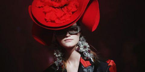 Milan Fashion Week SS17: Gucci