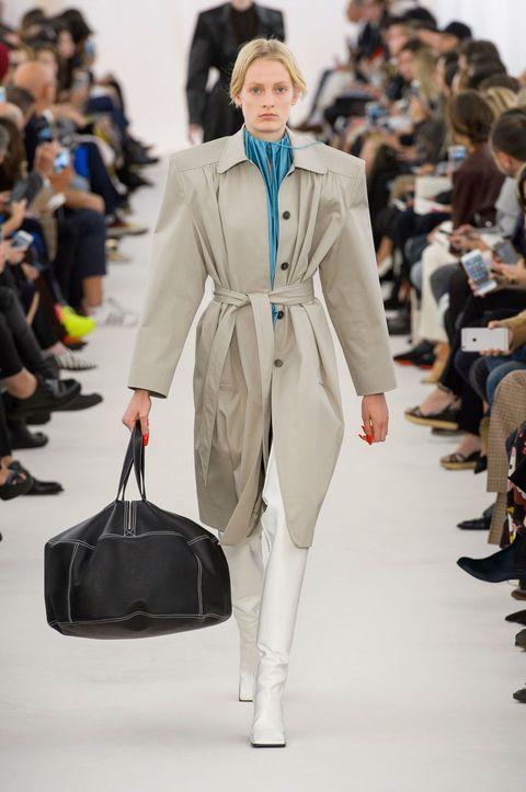 Balenciaga Spring Summer 17 Paris Fashion Week