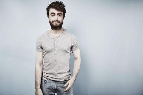 Daniel Radcliffe equates Trump with Voldemort